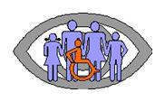 Logo Powiatowego Centrum Pomocy Rodzinie w Skarżysku - Kamiennej